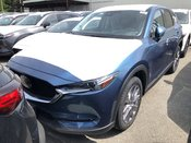 2019 Mazda CX-5 GT AWD Turbo. On sale now! Click!