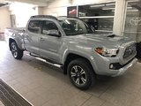 2019 Toyota Tacoma 4WD CABINE DOUBLE TRD SPORT