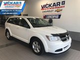 2015 Dodge Journey AUTOMATIC, PUSH START, AIR CONDITIONING  - $103 B/W