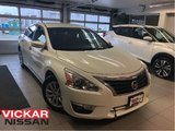 2015 Nissan Altima 2.5 S *ACCIDENT FREE*