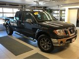 2016 Nissan Frontier SL - LOCAL / LEATHER / HEATED SEATS