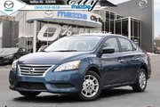 2013 Nissan Sentra S SAVE! LOW PAYMENTS!