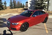 2014 Audi S4 3.0 7sp S tronic Technik POWERFUL WITH REFINED RIDE AND STYLING