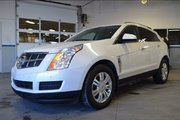 Cadillac SRX AWD Luxury Collection 1 Proprio :) 2011