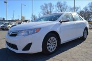 Toyota Camry LE / / CRUISE / BLUETOOTH / GR ELECT / NOUVEL 2012