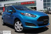 2014 Ford Fiesta SE AUTO ULTRA LOW KMS