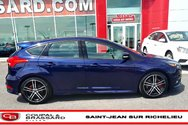 2017 Ford Focus ST*Toit ouvrant*Apple Carplay / Android Auto*