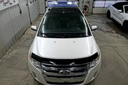 Ford Edge Limited 4WD / Toit Pano / Navigation 2012