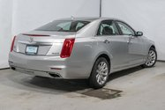 Cadillac CTS Sedan CTS4 awd LUXURY toit ouvrant systeme bose 2014