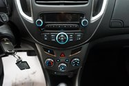 Chevrolet Trax FWD LT Crossover BLUETOOTH MAGS A/C 2014
