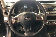 Subaru Outback 2.5i Convenience SIEGES CHAUFFANTS MAGS 2013