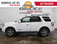 2008 Ford Escape LIMITED 3.0L 6 CYL AUTOMATIC 4WD