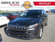 2014 Jeep Cherokee LIMITED - REMOTE START / SUN ROOF / BACK-UP CAMERA