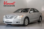 Toyota Camry XLE V6 CUIR TOIT OUVRANT MAGS 2007