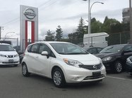 2014 Nissan Versa Note SV Convenience Package * Backup Camera, Bluetooth!