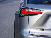 2015 Lexus NX 200t LUXURY PACKAGE, NAVIGATION, LEATHER AND ROOF