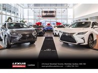 2018 Lexus RX 350 LUXE AWD; CUIR TOIT GPS ANGLES MORTS LSS+
