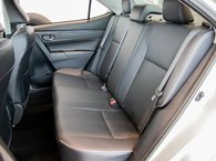 2014 Toyota Corolla LE - Technology Package