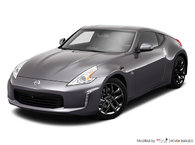 2016 Nissan 370Z Coupe TOURING