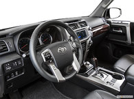Toyota 4 Runner LIMITED 7 Occupants 2019
