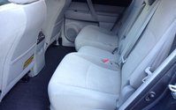 2013 Toyota Highlander AWD LUXURY with 3rd ROW SEATING