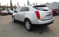 2015 Cadillac SRX Luxury Collection, Heated Leather, AWD, Clean
