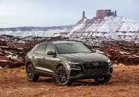 Everything You Need to Know About: 2019 Audi Q8