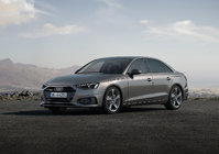 2020 Audi A4: It's Gonna be Something
