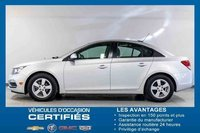 2016 Chevrolet Cruze Limited LT Turbo Toit ouvrant, cuir, mag