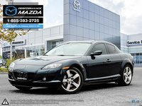 Mazda RX-8 BOXING WEEK BLOWOUT SALE GT 6SP 2005