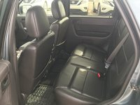 2011 Ford Escape XLT Leather Package
