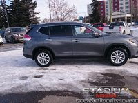 2014 Nissan Rogue SV Family