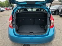 2014 Nissan Versa Note SV With Convenience Package