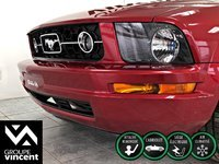 Ford Mustang **CONVERTIBLE** 2007
