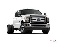 2015 Ford Chassis Cab F-350 LARIAT