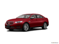 2017 Ford Taurus LIMITED | Photo 3 | Ruby Red Metallic