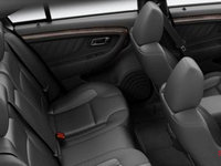 2017 Ford Taurus LIMITED | Photo 2 | Charcoal Black Leather