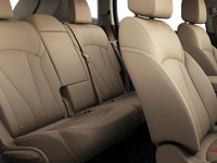 2018 Buick Envision Premium II | Photo 2 | Light Neutral/Ebony Accent Perforated Leather  (AR9-H36)