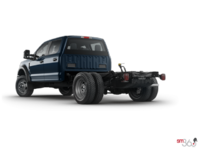 2018 Ford Chassis Cab F-550 XL | Photo 2 | Blue Jeans