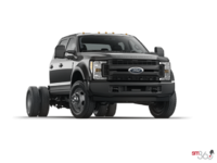 2018 Ford Chassis Cab F-550 XL | Photo 3 | Magnetic