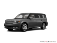 2018 Ford Flex LIMITED | Photo 3 | Magnetic