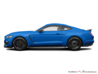 2018 Ford Mustang Shelby GT350 | Photo 1 | Lightning Blue Metallic