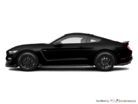 2018 Ford Mustang Shelby GT350 | Photo 1 | Shadow Black