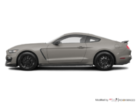 2018 Ford Mustang Shelby GT350 | Photo 1 | Lead Foot Grey