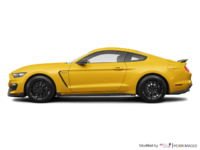 2018 Ford Mustang Shelby GT350 | Photo 1 | Triple Yellow Tri-Coat