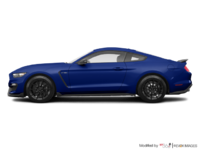 2018 Ford Mustang Shelby GT350 | Photo 1 | Kona Blue