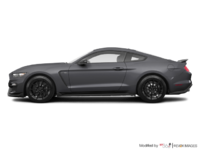 2018 Ford Mustang Shelby GT350 | Photo 1 | Magnetic Metallic