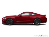 2018 Ford Mustang Shelby GT350 | Photo 1 | Ruby Red Metallic Tinted Clearcoat