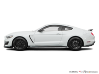 2018 Ford Mustang Shelby GT350 | Photo 1 | Oxford White