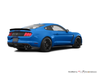 2018 Ford Mustang Shelby GT350 | Photo 2 | Lightning Blue Metallic